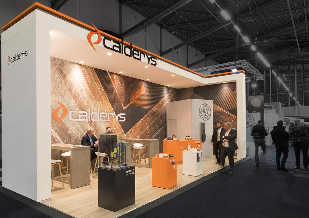 Beurs stand Calderys - Maintenance NEXT 2017 - 1 - 72 dpi