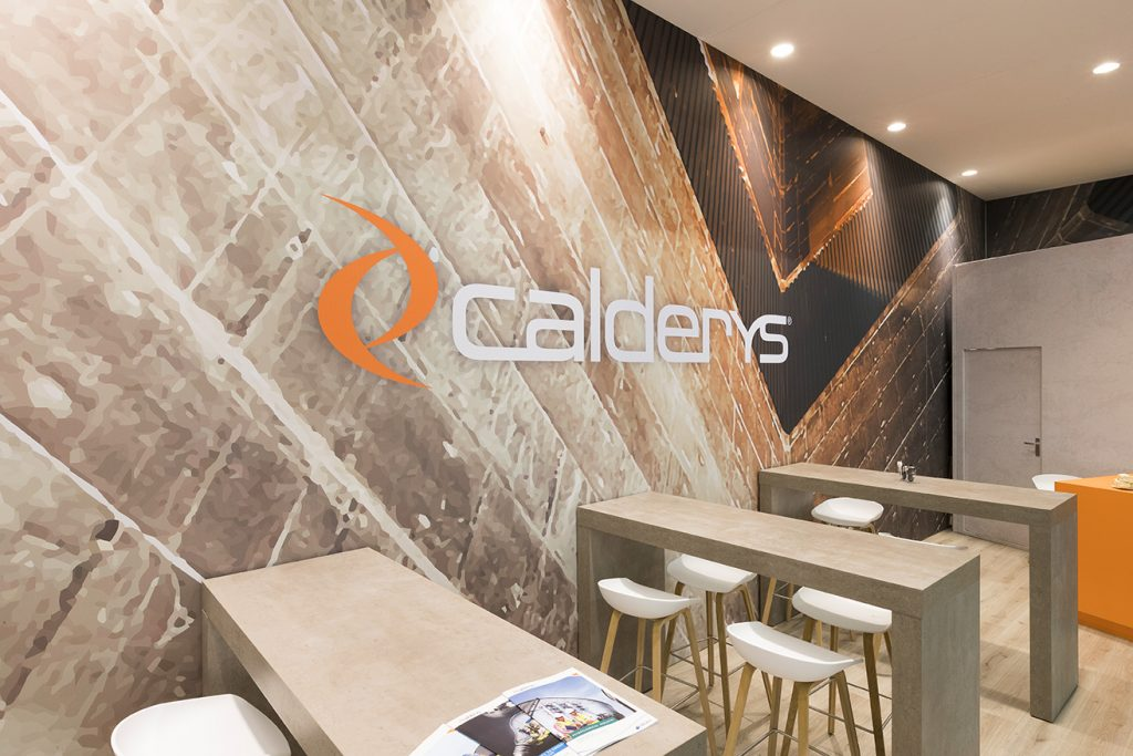 Beurs stand Calderys - Maintenance NEXT 2017 - 2 - 72 dpi