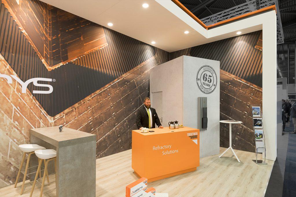 Beurs stand Calderys - Maintenance NEXT 2017 - 3 - 72 dpi