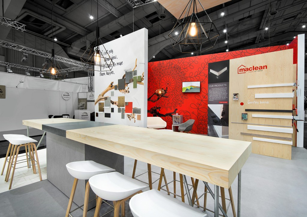 Beurs stand Mac Lean Products - Domotex 2017 - 3 - 72 dpi