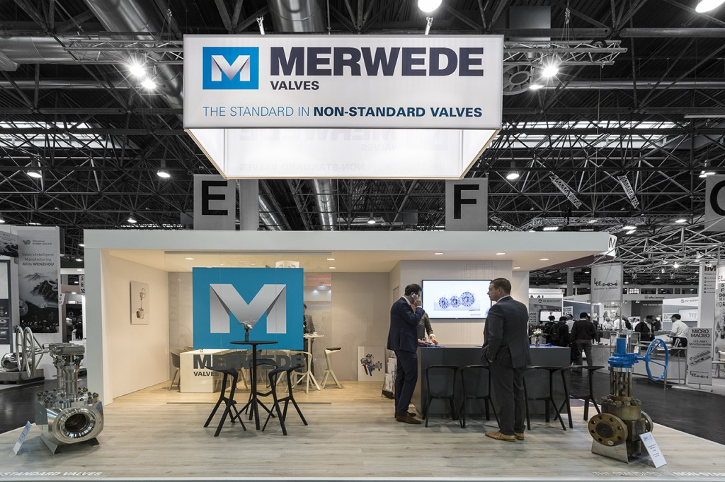 Merwede Valves - Valve World Expo 2016 - 3 - 72 dpi